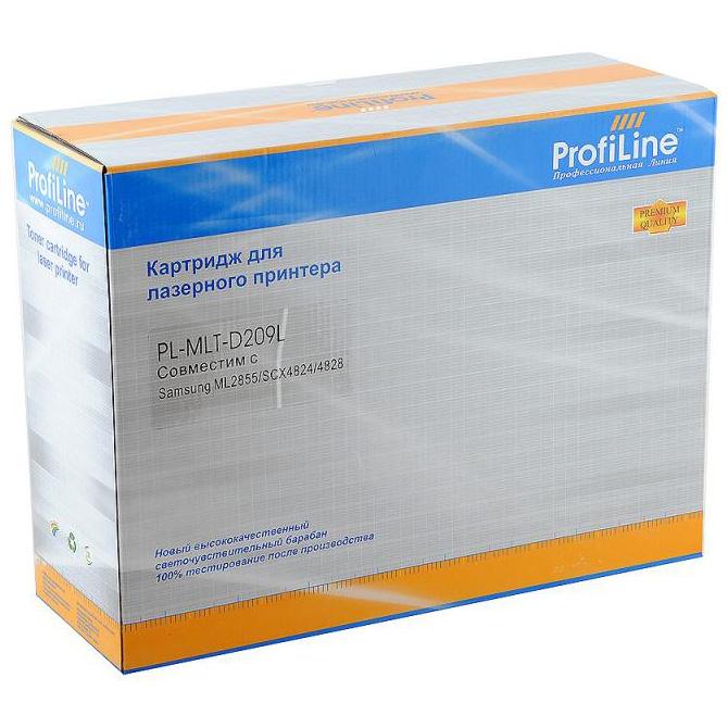 Картридж ProfiLine PL-MLT-D209L