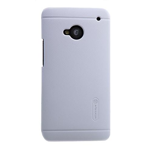 Чехол Nillkin Super Frosted Shield для HTC Desire 700, белый