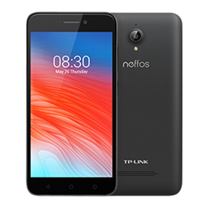 Сотовый телефон Neffos Y5 Grey