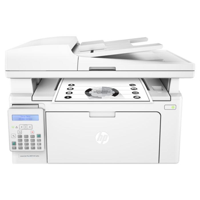 МФУ HP LaserJet Pro M132fn G3Q63A лазерное