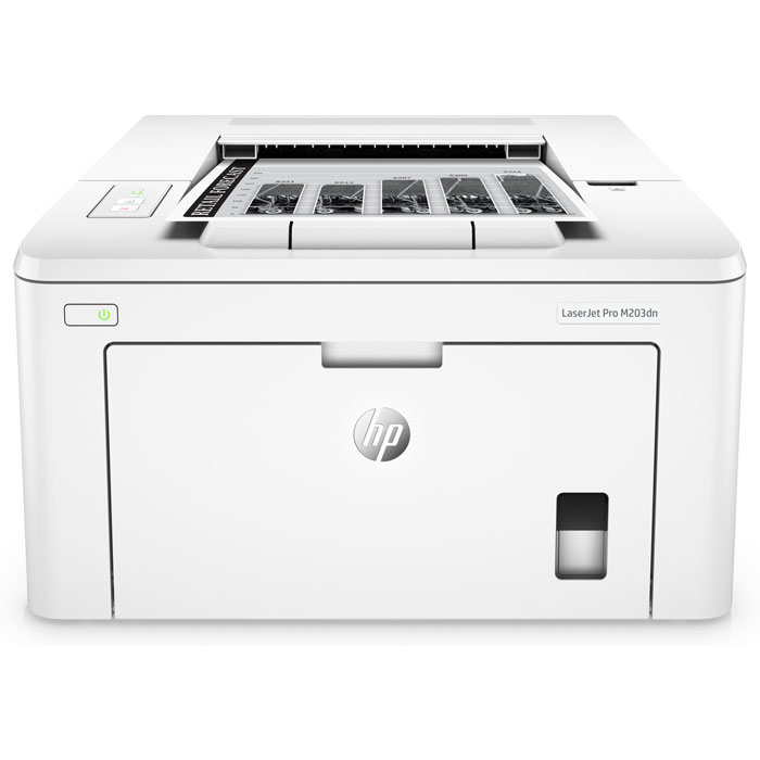 Принтер HP LaserJet Pro M203dn G3Q46A