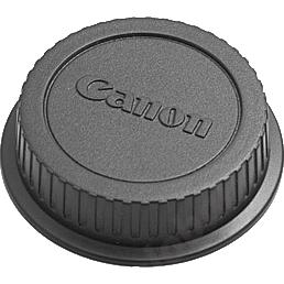 Крышка для объективов Fujimi задняя для Canon