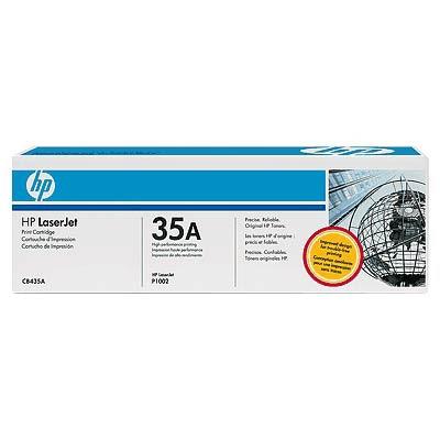 Картридж HP CB435A №35A