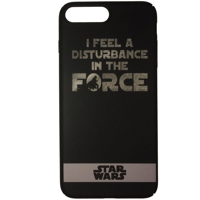 Чехол Deppa Art Case с пленкой для iPhone 7 Plus, Star Wars, Сила