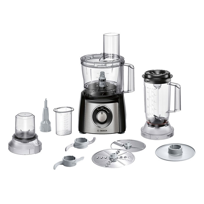 Кухонный комбайн Bosch MCM 3501M