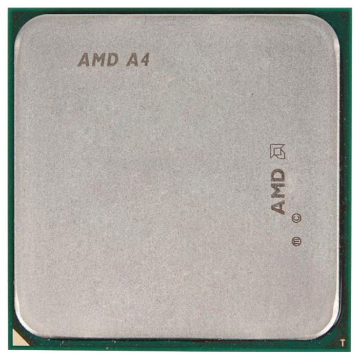 Процессор Socket FM2 AMD Richland A4 4020 3.4GHz,1MB with Radeon HD 7480D Oem