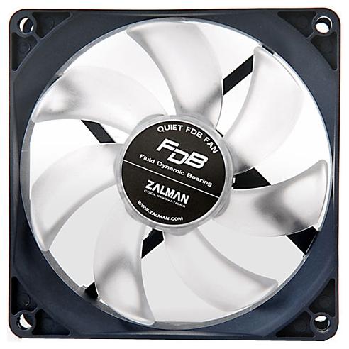 Вентилятор 092мм Zalman ( ZM-F2 FDB )