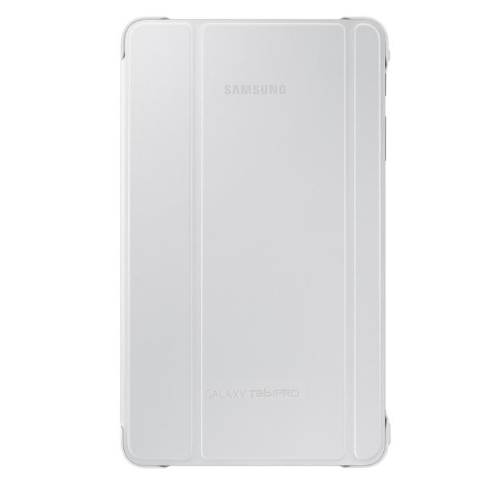 Чехол Samsung для Galaxy Tab Pro 8.4 T320NT325N (EF-BT320BWEGRU), белый