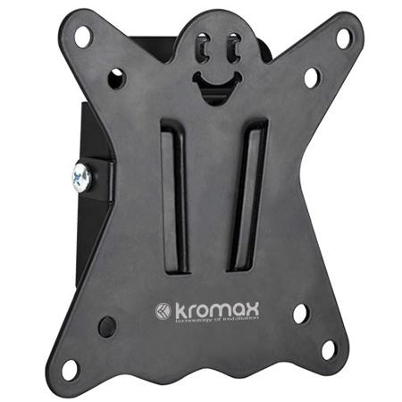Кронштейн для ТВ Kromax CASPER-100 Vesa 100×100 10-26′ max 25кг