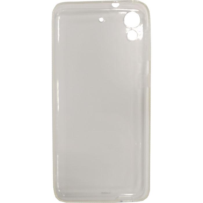 Чехол Onext для HTC Desire 628, прозрачный