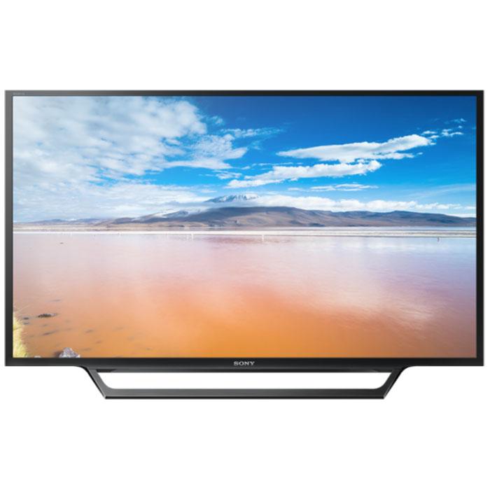 Телевизор ЖК 32″ Sony KDL-32RD433BR чёрный