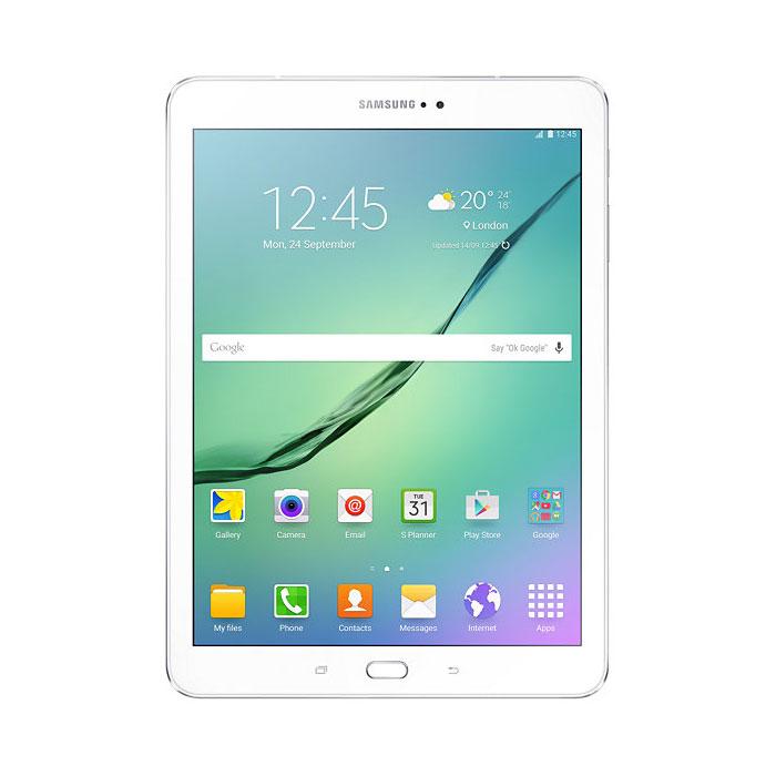 Планшетный компьютер 9,7″ Samsung Galaxy Tab S2 9.7 SM-T819 LTE 32Gb white
