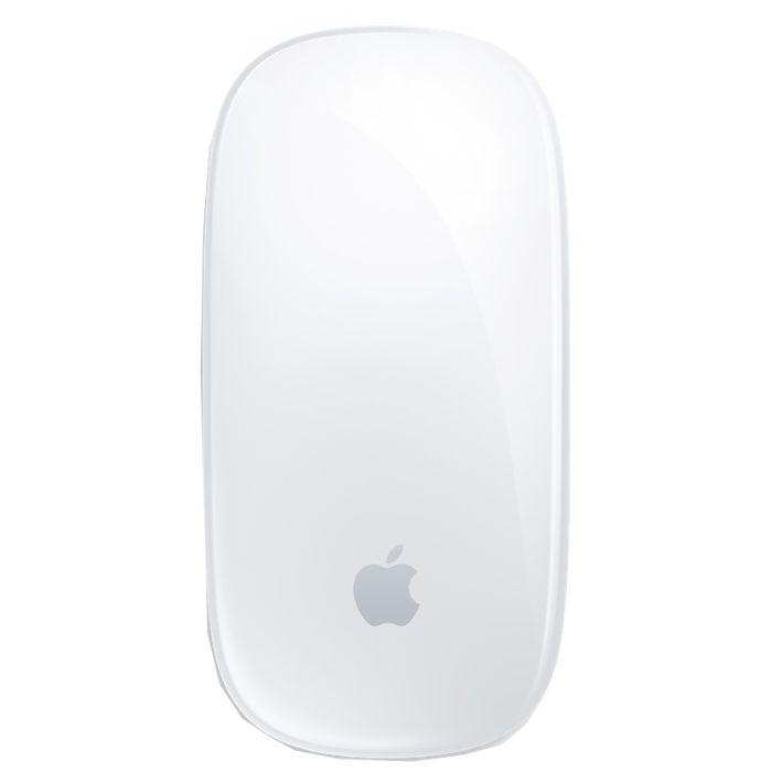Мышь Apple Magic Mouse 2 Bluetooth White лазерная, беспроводная
