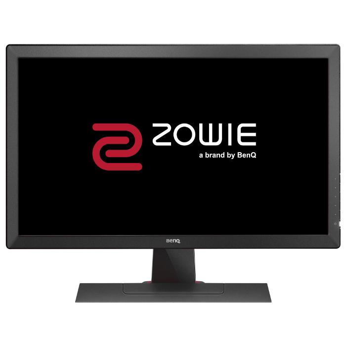 Монитор ЖК Benq ZOWIE RL2455 23.8″ black VGA DVI HDMI