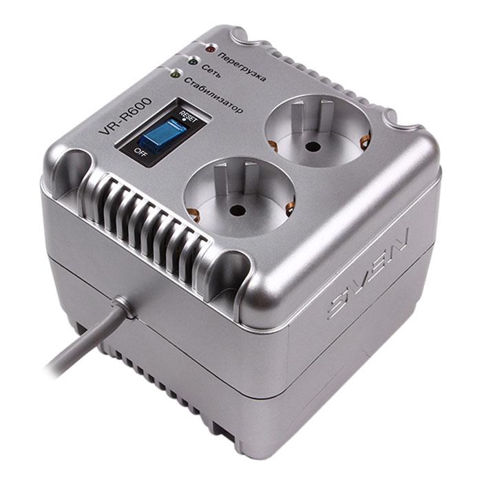 Стабилизатор SVEN VR-R600