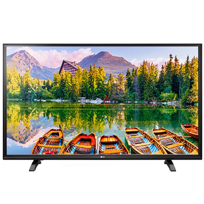 Телевизор ЖК 32″ LG 32LH500D черный