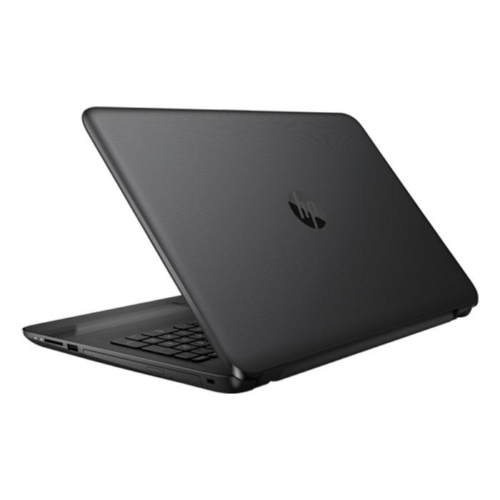 Ноутбук 15,6″ HP 15-ba045ur AMD E2-71100/4Gb/128Gb/15.6″/DOS черный ( X5C23EA )