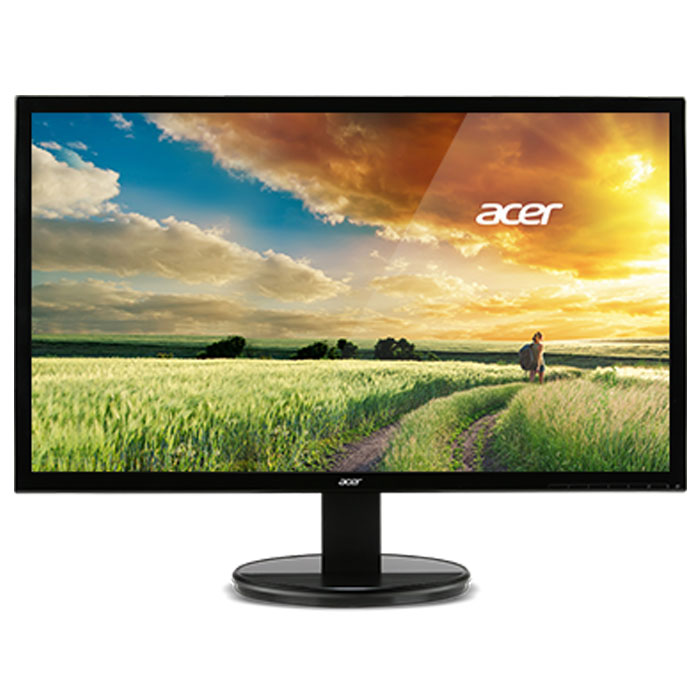 Монитор ЖК Acer K242HLDBID 24″ TN Black 1ms VGA DVI HDMI