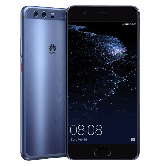 Смартфон Huawei P10 Plus 64Gb Ram 4Gb Blue