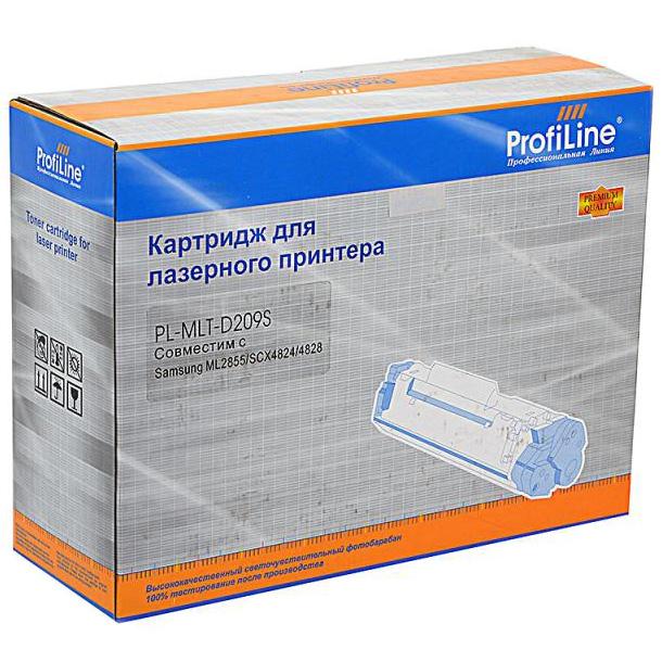 Картридж ProfiLine PL-MLT-D209S
