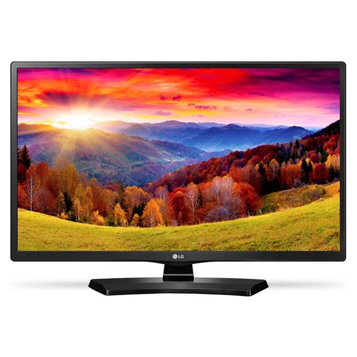 Телевизор ЖК 22′ LG 22MT49VF-PZ черный