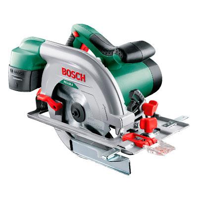 Дисковая пила Bosch PKS 66 A 0603502022