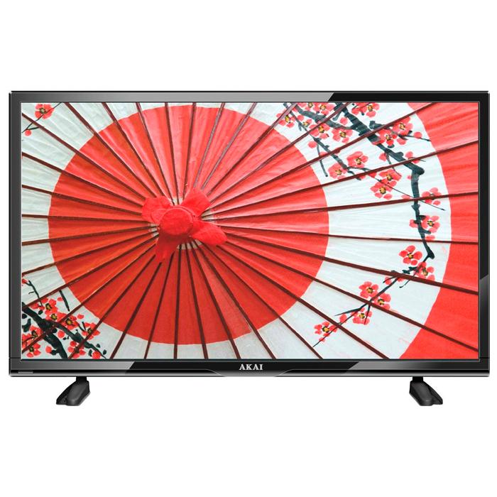 Телевизор ЖК 22″ Akai LEA-22K39P черный
