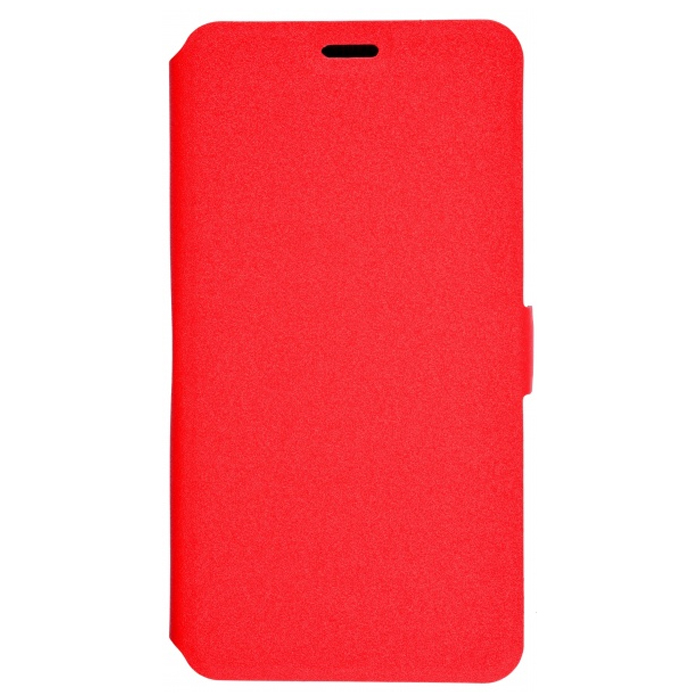 Чехол PRIME book case для Asus ZenFone 3 ZC551KL красный