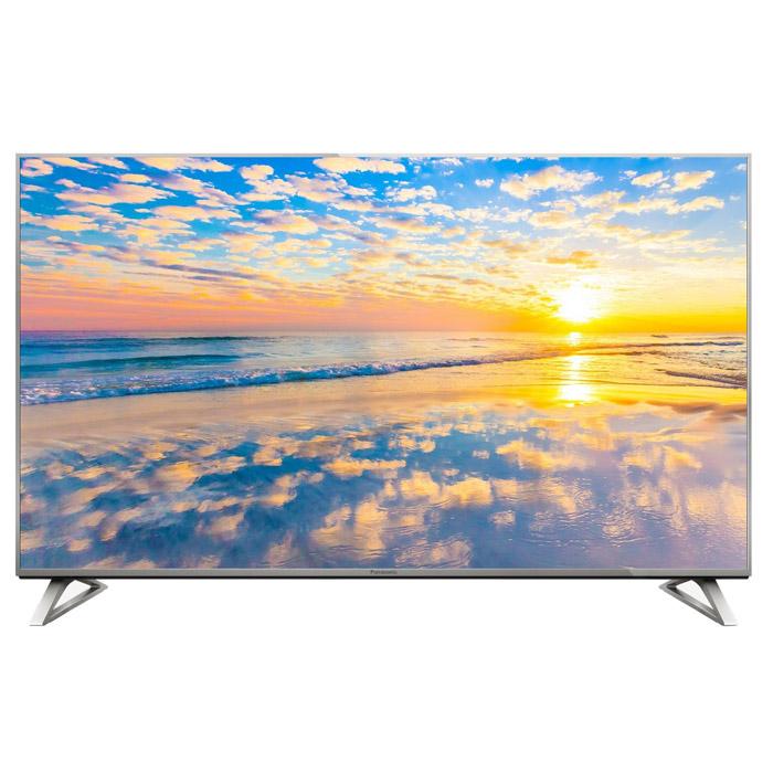 Телевизор ЖК 50′ Panasonic TX-50DXR700 черный