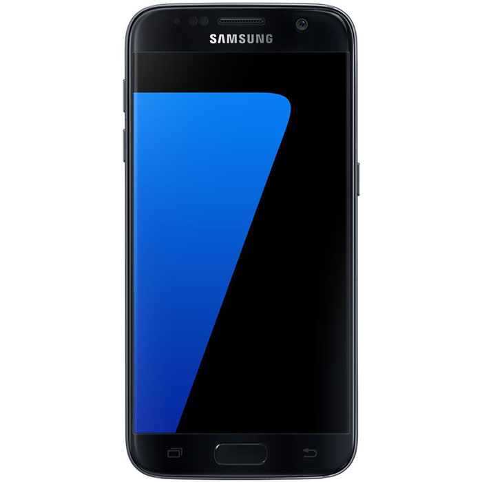 Смартфон Samsung G930F Galaxy S7 32GB черный