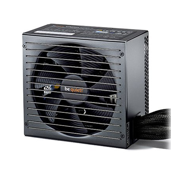 Блок питания be quiet! 700W ( Straight Power 10 700W )