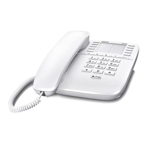 Телефон Siemens Gigaset DA 510 white