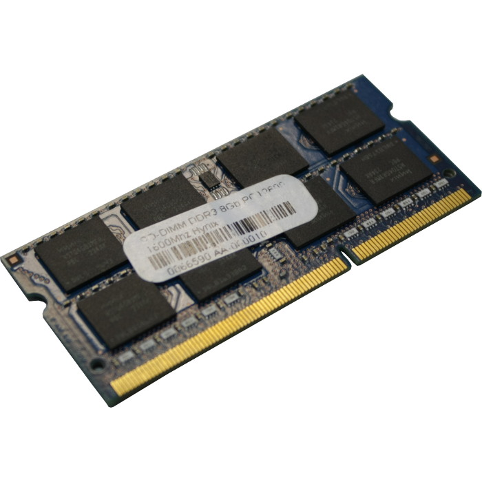 Модуль памяти SO-DIMM DDR3L 1600MHz 8Gb Hynix original