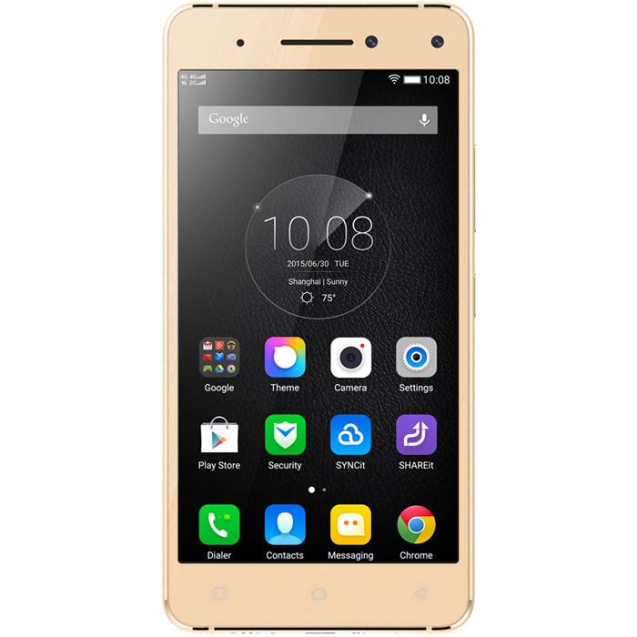 Смартфон Lenovo Vibe S1 Gold