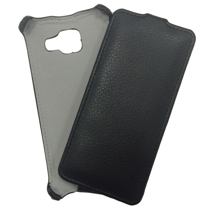 Чехол Gecko Flip Case для Samsung Galaxy A5 (2016) SM-A510F, черный
