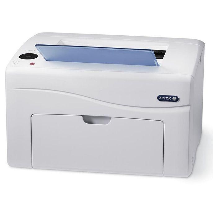 Принтер Xerox Phaser 6020BI лазерный цветной
