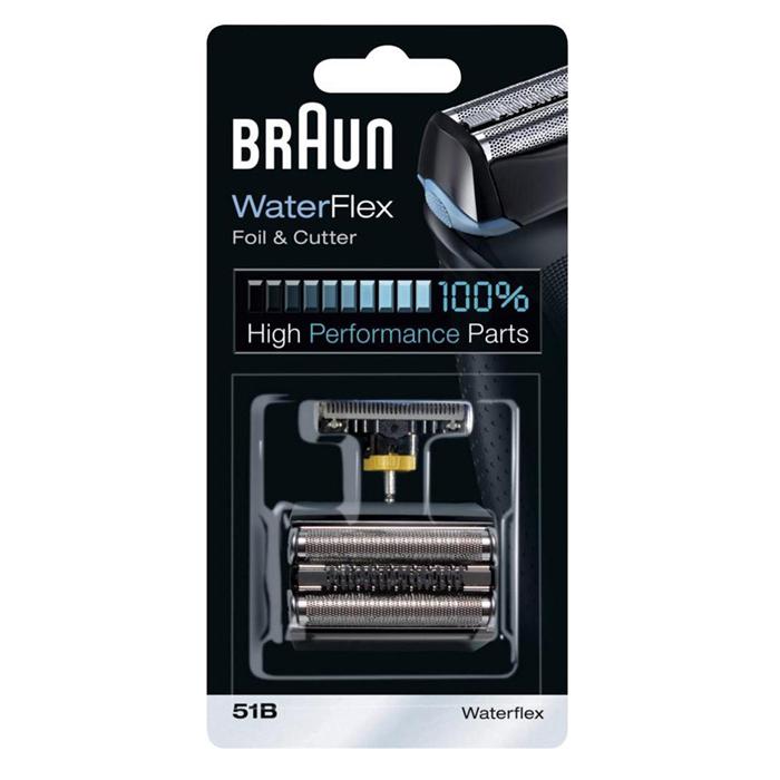 Сетка + режущий блок Braun Series5 51B