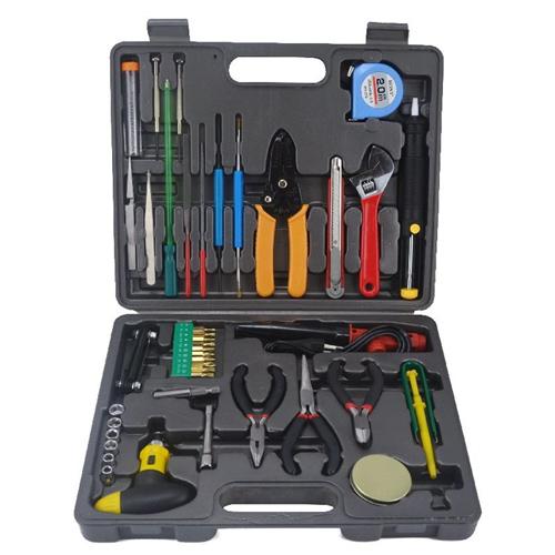 Набор инструментов Gembird TK-PRO-01 (48 предмета)