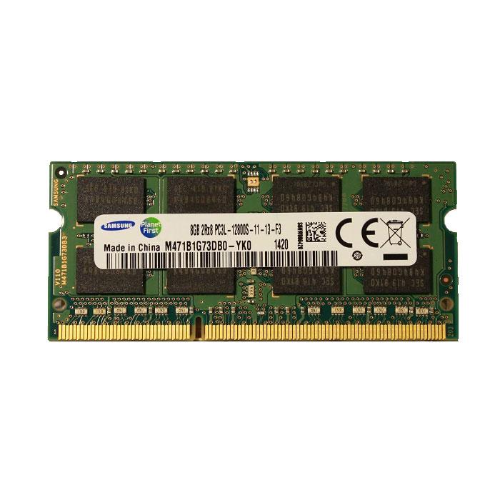 Модуль памяти SO-DIMM DDR3L 1600Mhz 8Gb Samsung
