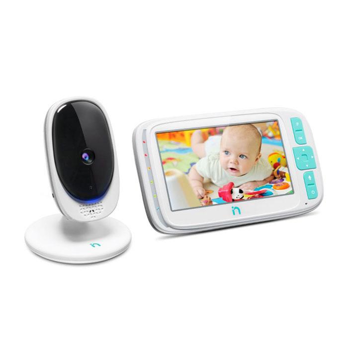 Цифровая видеоняня iNanny с LCD дисплеем 5''