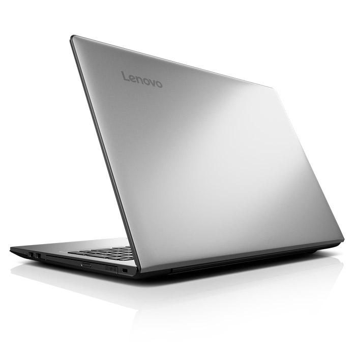 Ноутбук 15.6″ Lenovo IdeaPad 310-15IKB i5-7200U/6Gb/1Tb/920MX 2Gb/15.6″ FullHD/DOS Silver