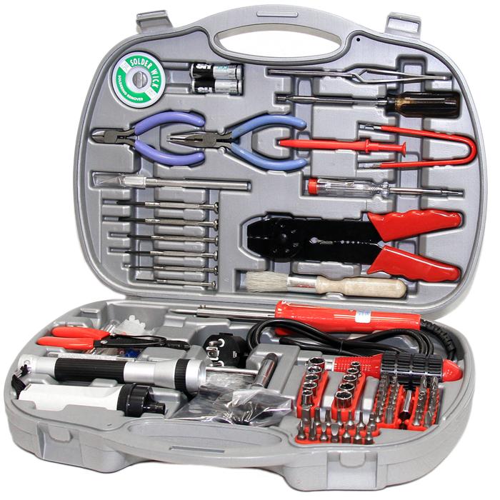Набор инструментов 5bites ( TK025 ) 145 предметов