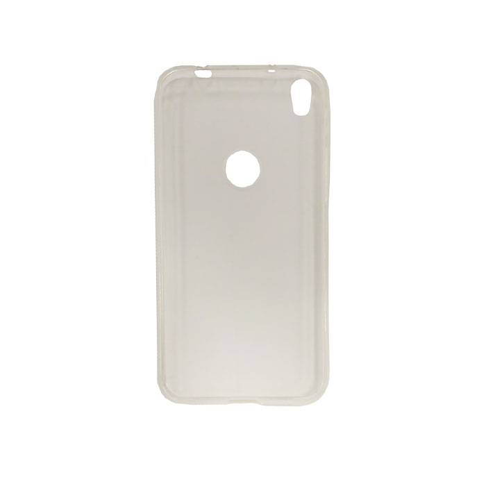 Чехол Alcatel case для Alcatel Shine Lite 5080X, прозрачный