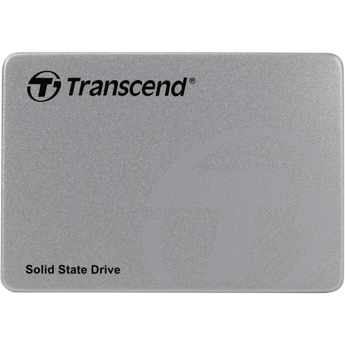 Накопитель 2.5″ SSD SATA3 512Гб Transcend 370 , ( TS512GSSD370S )