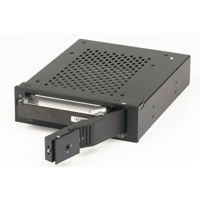 Мобильное шасси SATA Orico 1105SS Black