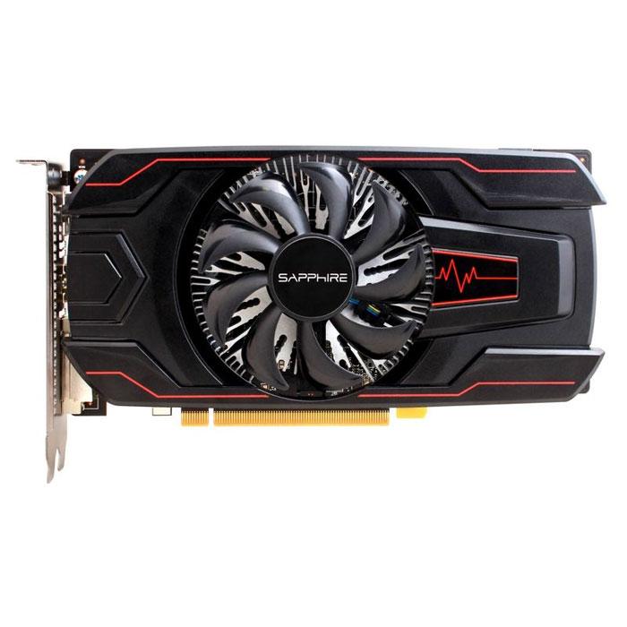 Видеокарта PCI-E Sapphire ATI Radeon RX 560 Pulse OC 4096Mb DDR5 ( 11267-00-20G ) Ret