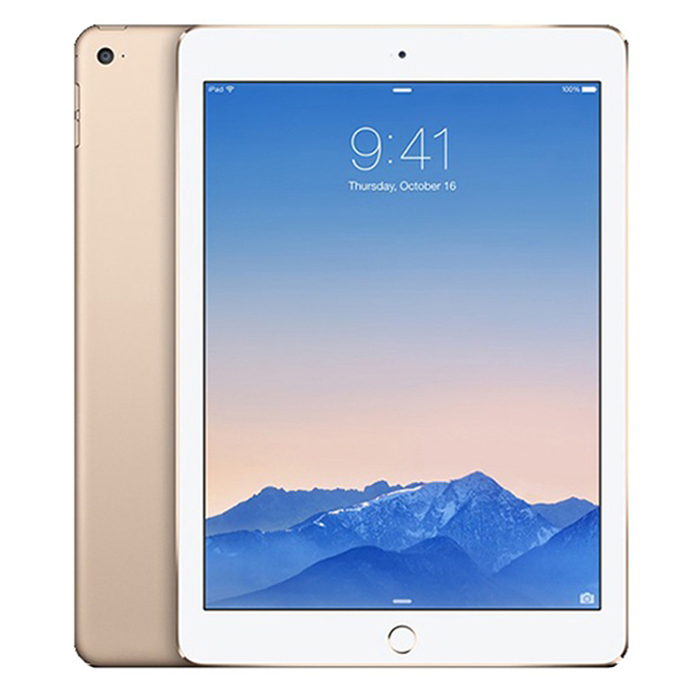 "Планшетный компьютер 7.9"" Apple iPad mini 4, 128Гб Flash, WiFi, Gold (MK9Q2RU/A)"