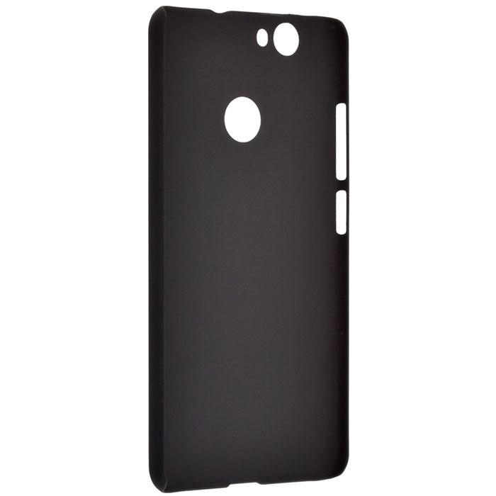 Чехол SkinBox 4People Shield case для Huawei Nova, черный