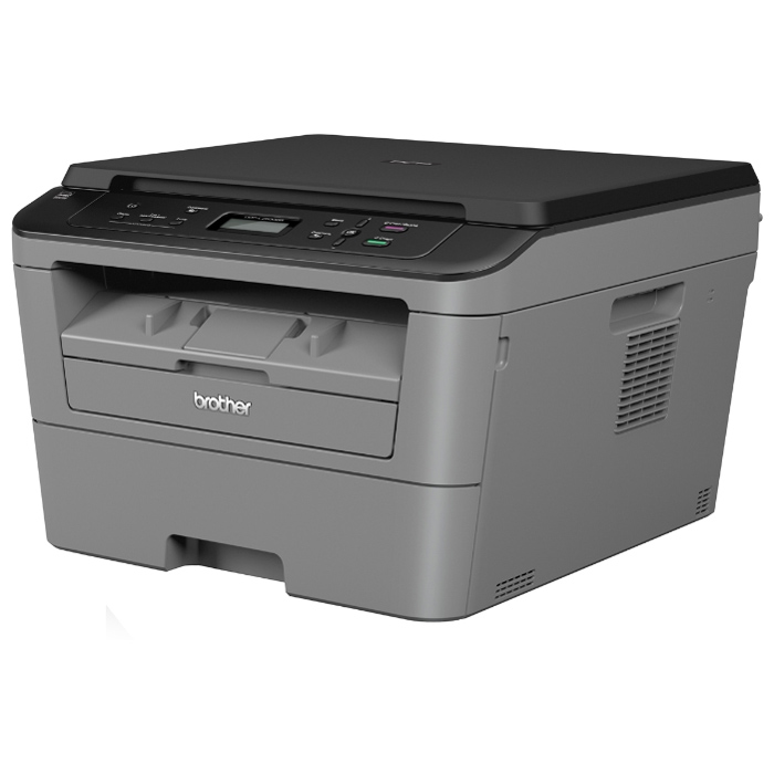 МФУ Brother DCP-L2500DR лазерное