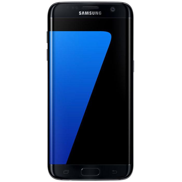 Смартфон Samsung G935F Galaxy S7 edge 32GB черный
